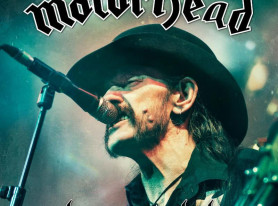 New Live MOTÖRHEAD Set 'Clean Your Clock'  Out  June 10