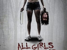 Movie Review For All Girls Weekend Directed By Lou Simon