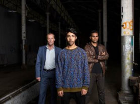SciFi Drama 'Cleverman' Renewed For Season 2