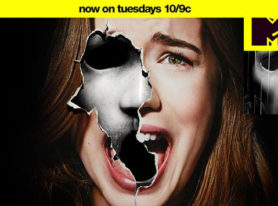 """Scream"" on MTV moves to new time June 28"