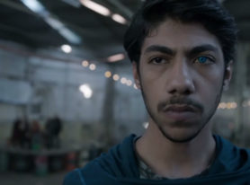 Sundance TV New Series Cleverman – Where Ancient Mythology And Politics Collide