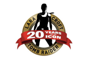 Celebrating 20 Years Of Tomb Raider At E3 2016