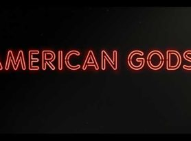 Comic Con announcement American Gods reveals Easter