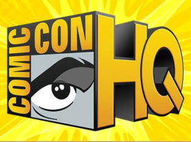Comic Con HQ Goes Live at Comic Con International