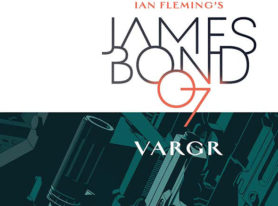 Dynamite Entertainment announces global James Bond partners