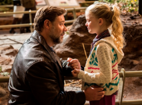 Fathers And Daughters – Gabriele Muccino's Movie Of Life After Tragedy