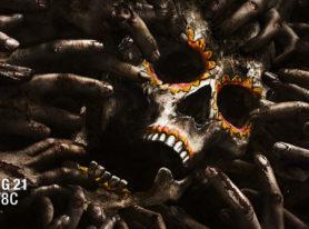 "AMC Releases ""Fear the Walking Dead"" Key Art for Comic Con 2016"