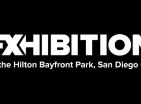 Footage from FXhibition at Comic Con featuring Archer, American Horror Story and more