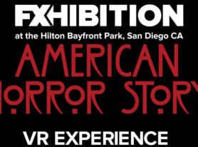 FX Announces FXhibition For 2016 San Diego Comic Con