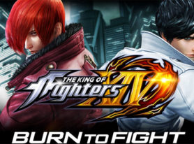 King Of Fighters XIV Demo Available Worldwide July 19