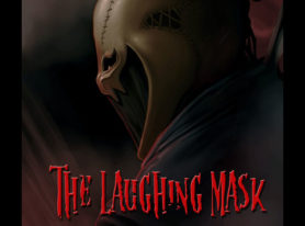 Metal Life interview with Michael Aguiar, director of horror movie The Laughing Mask