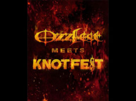 Daily Line Up Announced For OZZFEST MEETS KNOTFEST