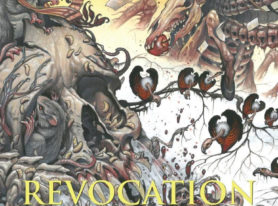 Revocation streams new album 'Great Is Our Sin'