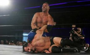 "Metal Life interview with Ring of Honor Wrestling star Frankie Kazarian, ""The Heavy Metal Rebel"""