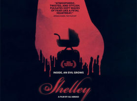 "IFC Midnight releases trailer for horror movie ""Shelley"""