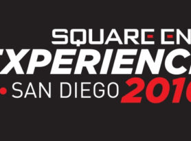 Square Enix Experience Returns To  San Diego Comic Con 2016
