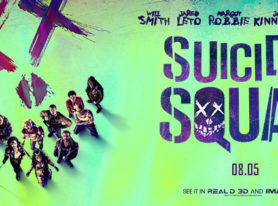 Samsung partners with Warner Bros. Pictures for Suicide Squad VR Experience at Comic Con 2016