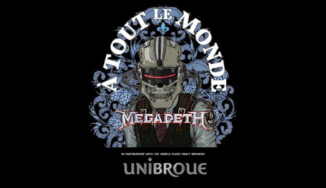 unibroue_megadeth