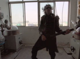 VICE Talks to the Steampunk Rocker Campaigning to Regulate Synthetic Drugs