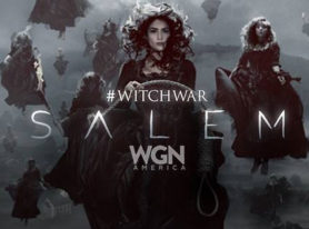 "WGN America reveals season 3 trailer for ""Salem"""