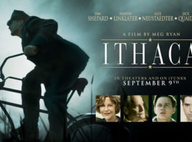 Ithaca-Meg Ryan's Directorial Debut Isn't Everything It Should Be