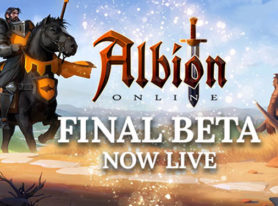 Albion Online issues Elaine add on content