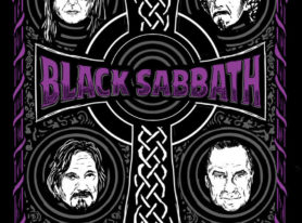 "New Book: ""The Complete History Of Black Sabbath: What Evil Lurks"" Publishing Next Month"