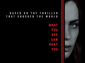 """Universal Pictures announces premiere of thriller """"The Girl On the Train"""""""