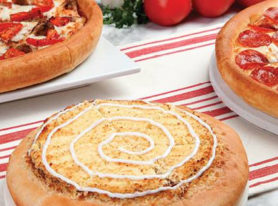 Godfather's Pizza introduces New Flavors for Fall