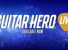 Guitar Hero® Live's New Supreme Party Edition Out Oct 7