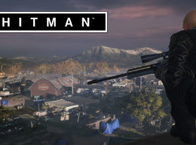 "Video Game ""Hitman Episode 5: Colorado"" Coming September 27"