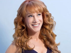 Kathy Griffin at California Center for the Arts, Escondido Sept 10
