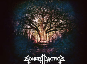 "SONATA ARCTICA Release Music Video For ""Life"""
