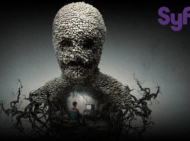 "Prepare To Be Scared With SYFY's Annual ""31 Days Of Halloween"" Celebration"