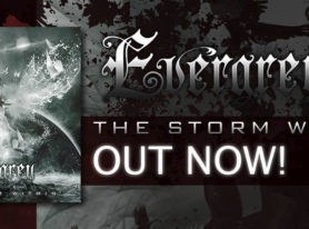 EVERGREY release new video, tour dates with DELAIN