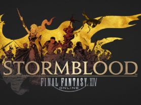 Square Enix Reveals Stormblood, The Next Major Expansion For Final Fantasy Xiv