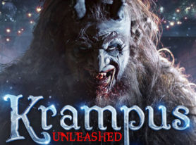 Krampus to celebrate his bloody Christmas this November