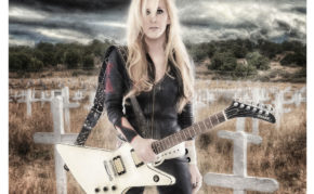 Metal Life exclusive interview with LITA FORD