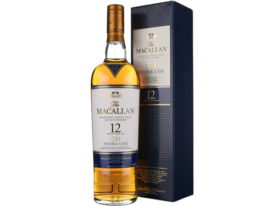 The Macallan Unveils Double Cask 12 Years Old Whisky