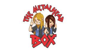 Metalhead Box subscription grab bag service launching