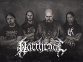 Icelandic old school death metallers Narthraal release a new EP