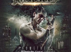 Luca Turilli's RHAPSODY Making Music History With Dolby Atmos