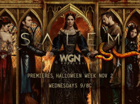 Marilyn Manson in WGN America's SALEM season 3 sneak peek