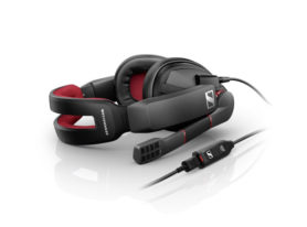 advance to the next level of gaming audio: Sennheiser introduces the GSP 350