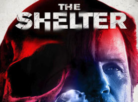 John Fallon's The Shelter Coming To Theaters, On Demand This November