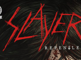 SLAYER: REPENTLESS #1 from Dark Horse Comics to Hit January 2017