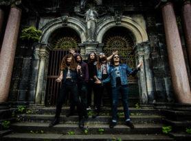 IRON REAGAN Announce New Album 'Crossover Ministry'