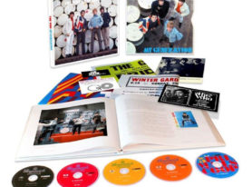 Metal Life review: THE WHO – My Generation 5CD Super Deluxe Edition