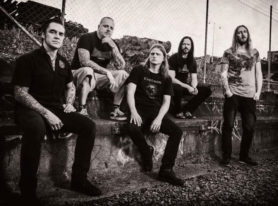THE HAUNTED sign new worldwide deal with Century Media Records