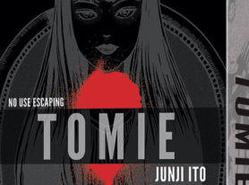 Horror Master Junji Ito's TOMIE Arrives on December 20